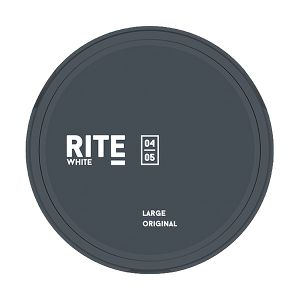 Rite Original Large 10 cans (includes free shipping)