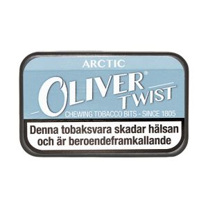 Oliver Twist Arctic 10 Cans (Includes Free Shipping)