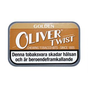 Oliver Twist Golden 10 cans (Includes Free Shipping)